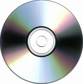 Compact disc Technology