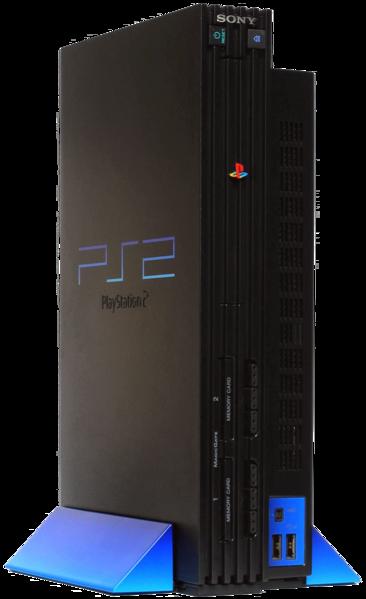 Bild von Playstation2